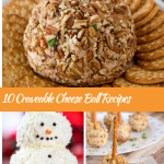 10 Craveable Delicious Cheese Ball Recipes