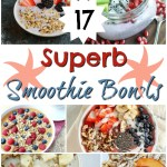 17 of the Best Smoothie Bowls