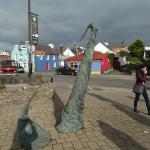 A Dingle Dolphin Tour and a Distillery #TBEX