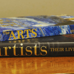 Embracing Art with DK Canada #Giveaway #ad