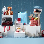 Giving Back This Holiday Season with Red Cross Canada