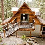 Mountain Getaways with Style and Glamping Hub