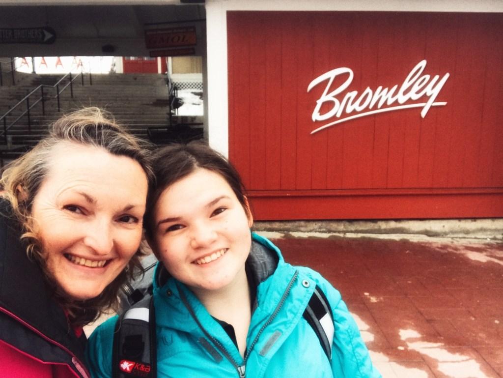 Bromley_mountain_ski_resort