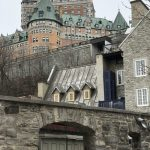 Fairmont Le Chateau Frontenac – Modern Amenities in an Old World Castle
