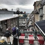 The Story of Quebec City Art and Architecture