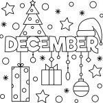 December_colouring_sheet