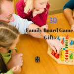 30 Amazing Family Board Game Gifts