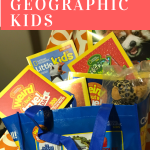 National Geographic Kids Weird But True – A Perfect Christmas Gift