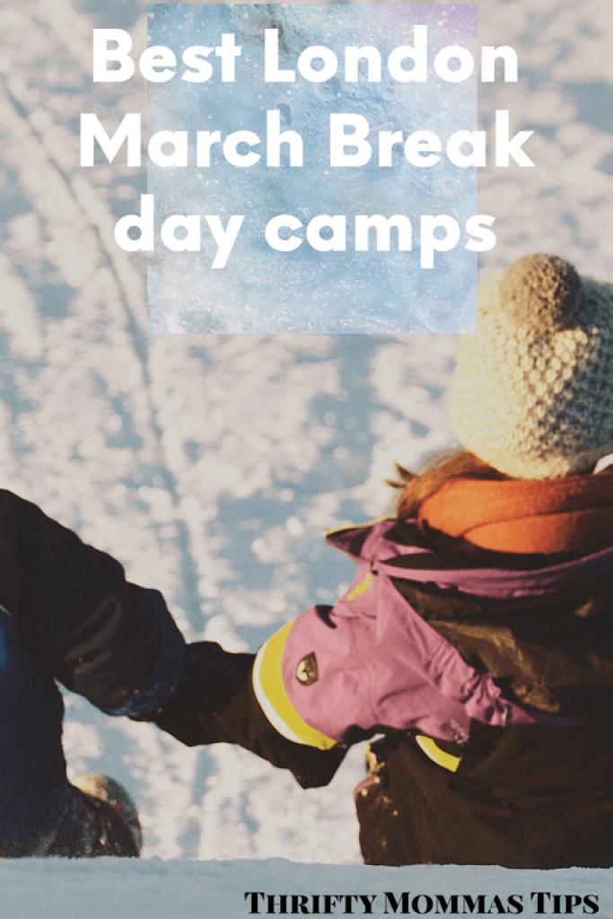 London_March_break_day_camps
