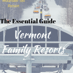Vermont Family Resorts – All The Pretty Things At Okemo Mountain Ski Resort