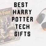 Harry Potter Tech Gifts for Teens and Adults
