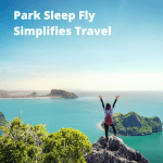 Simplify Travel with Park Sleep Fly Options