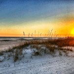 My Secret Coast – the Romance of Coastal Mississippi