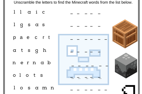 Minecraft_word_scramble
