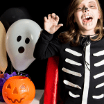 Sensory Friendly Halloween Costumes for Children with Sensory Sensitivities