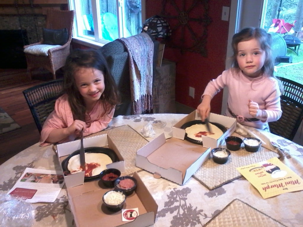 Papa Murphys Deals For Pizza Kits For Kids To Make Their