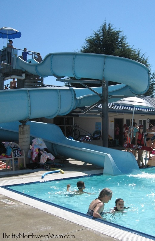 Wilson Pool In Portland Frugal Amp Fun For Families With