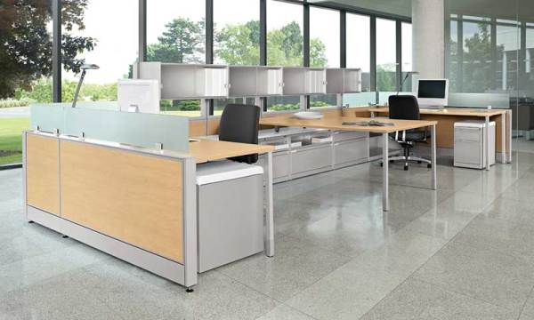 Evolve - Global | Thrifty Office Furniture