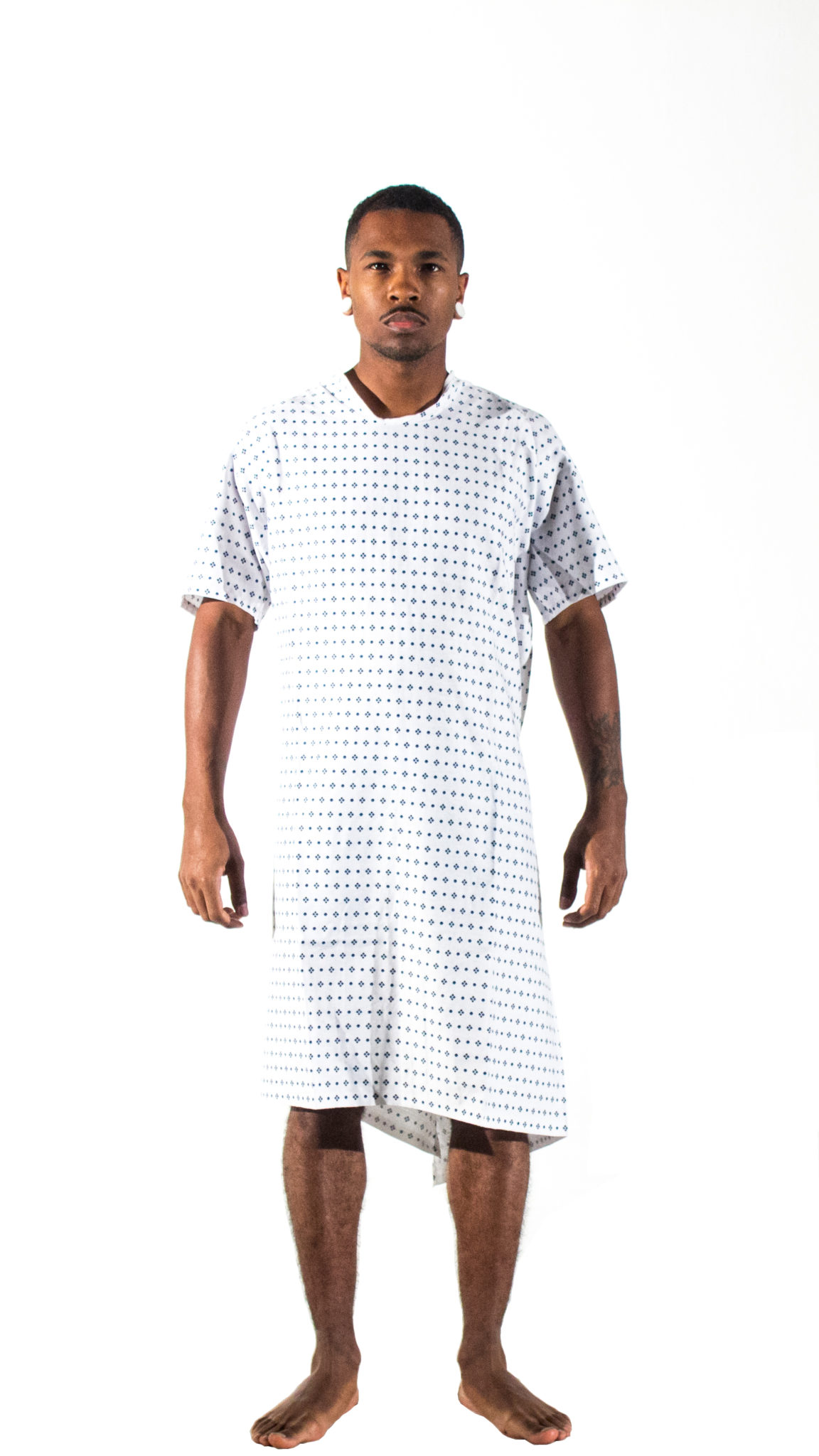 Hospital Patient Costumes Rental In Los Angeles - Thrifty Rents