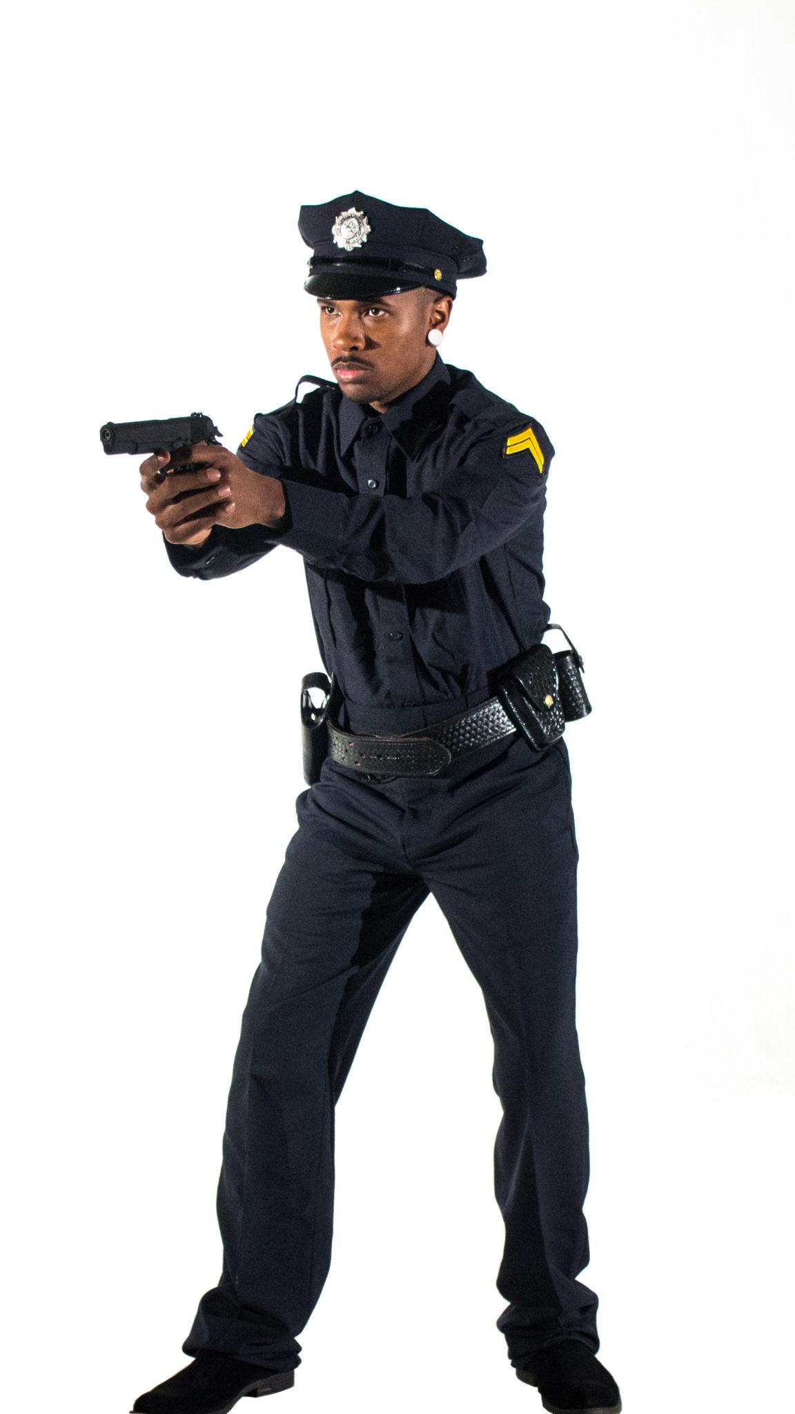 Police Uniforms For Film Budget Friendly Rentals In Los