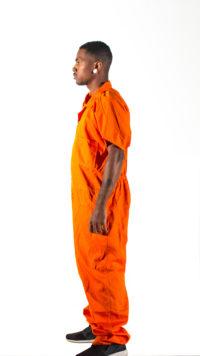 Inmate Prisoner Costume Rentals In Los Angeles