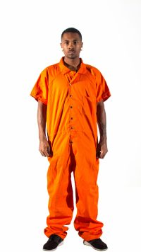 Prisoner Costume Rentals In LA