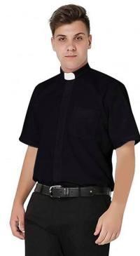 Priest Costume For Film