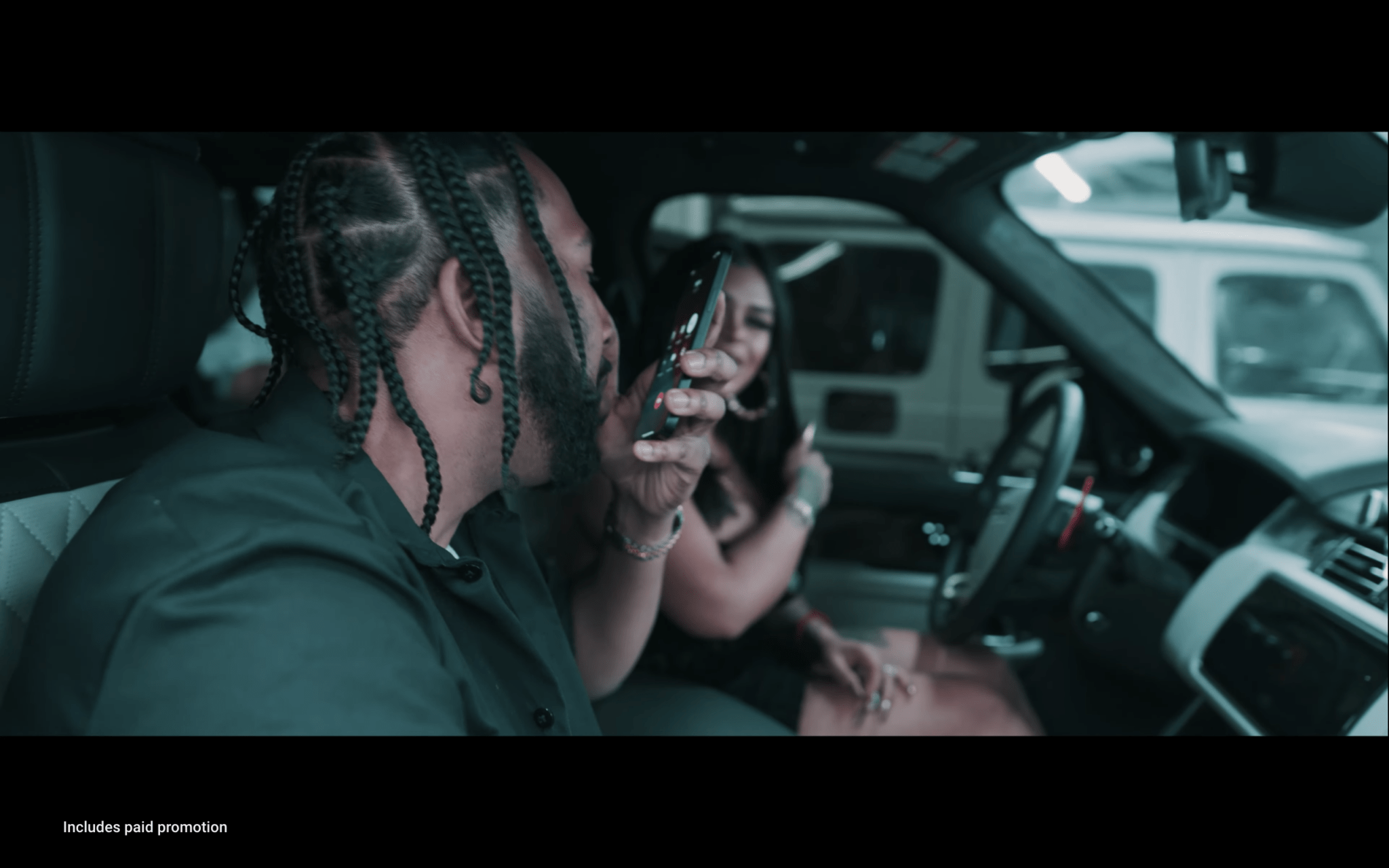 504Yung Music Video Direction