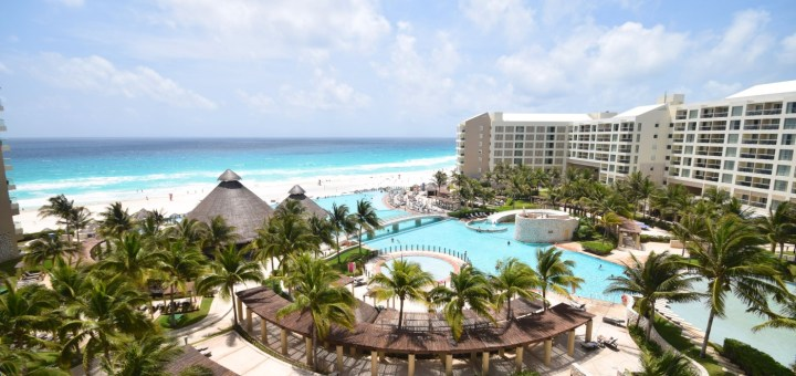 Westin Lagunamar Cancun Thrifty Traveler