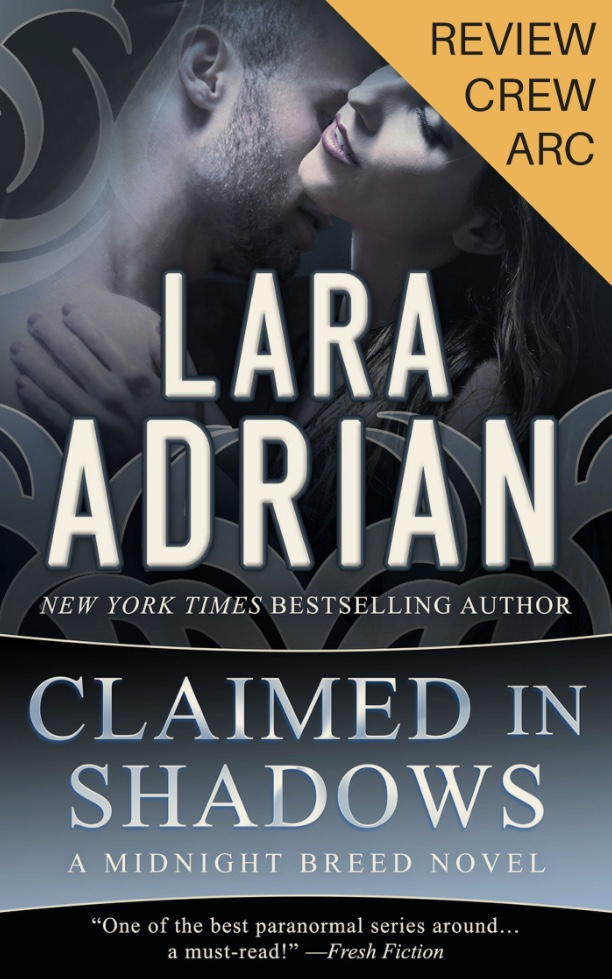 Claimed in Shadows - Lara Adrian - Thrillers and More