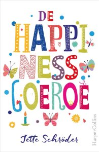 De happiness goeroe