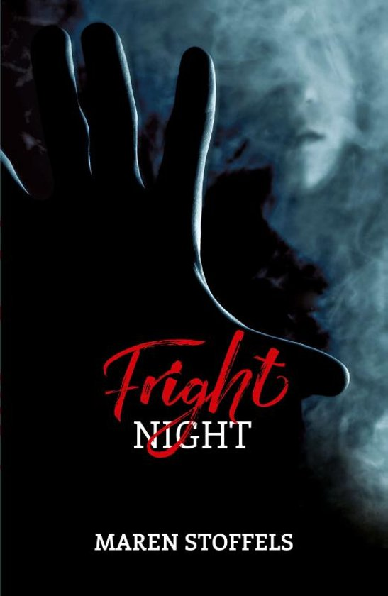 Halloween Fright Nights Recensie.Fright Night Maren Stoffels Thrillers And More