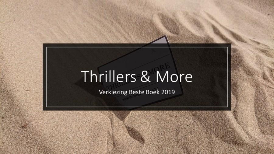 beste thriller 2019