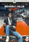 Beverly Hills Cop: Action-Comedy Blueprint