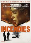 Incendies: Shades of Lebanon