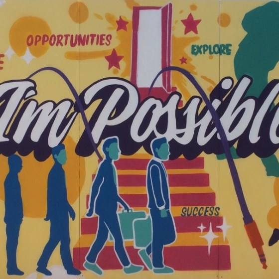 Sierra High School: ImPossible