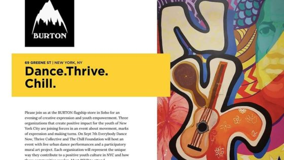About - Thrive Collective - Arts and Mentoring in Public ...