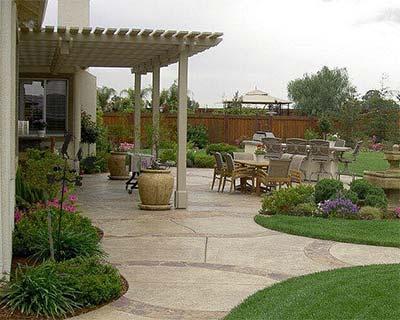 stunning backyard ideas new orleans