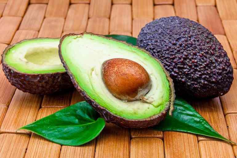 avocado health benefits