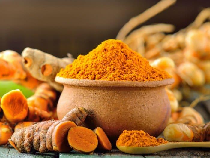 turmeric benefits