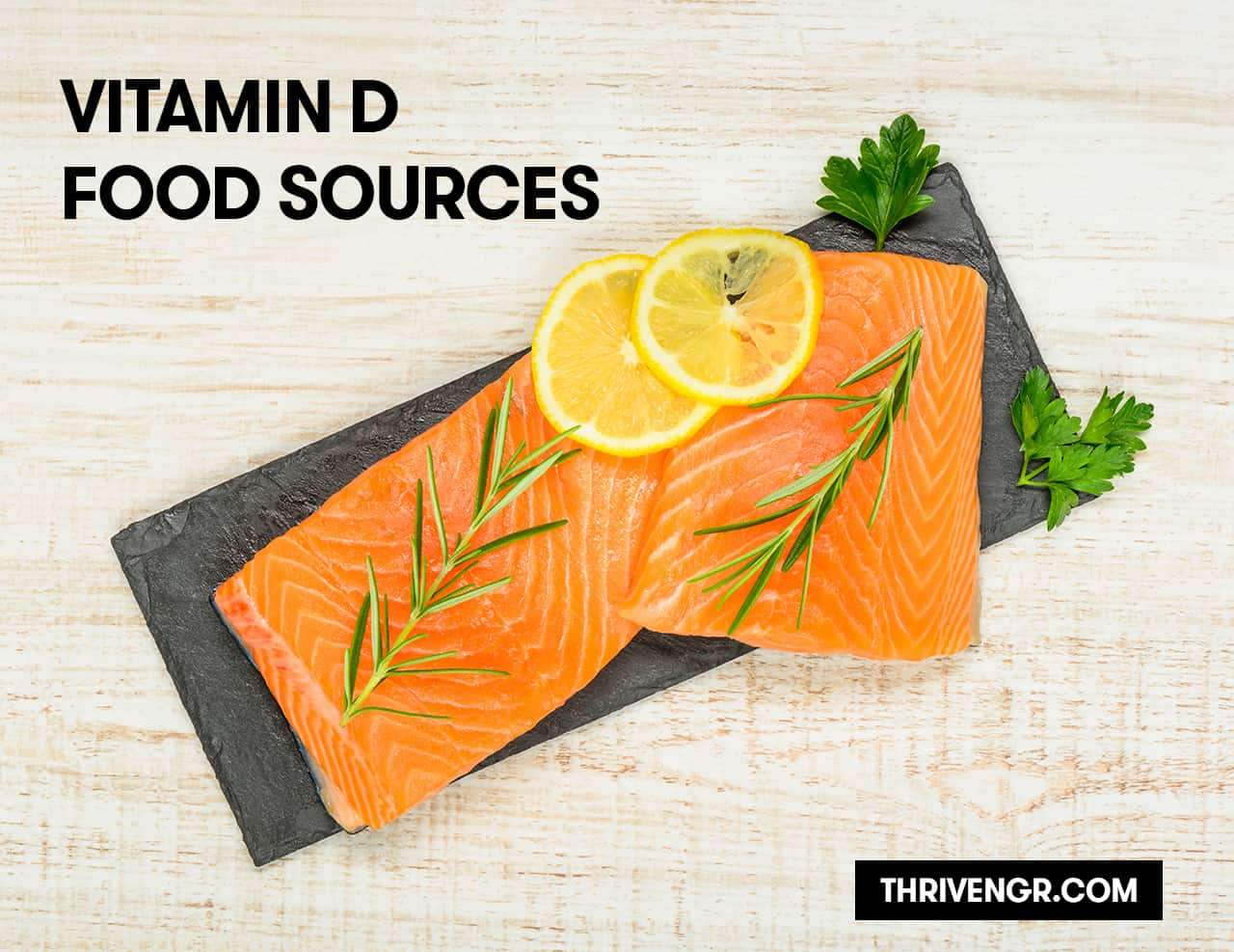Vitamin D Foods Sources: 9 Vitamin D Foods List to Include In Your Diet