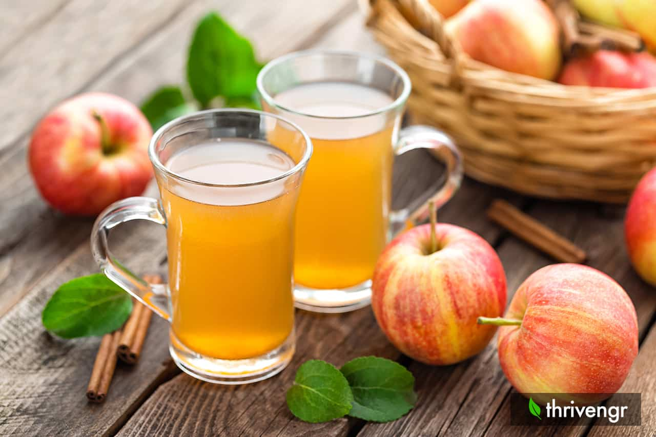 apple cider vinegar rosacea treatments