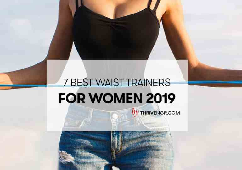 42f5b26c482 7 Best Waist Trainers For Women 2019  REVIEWED