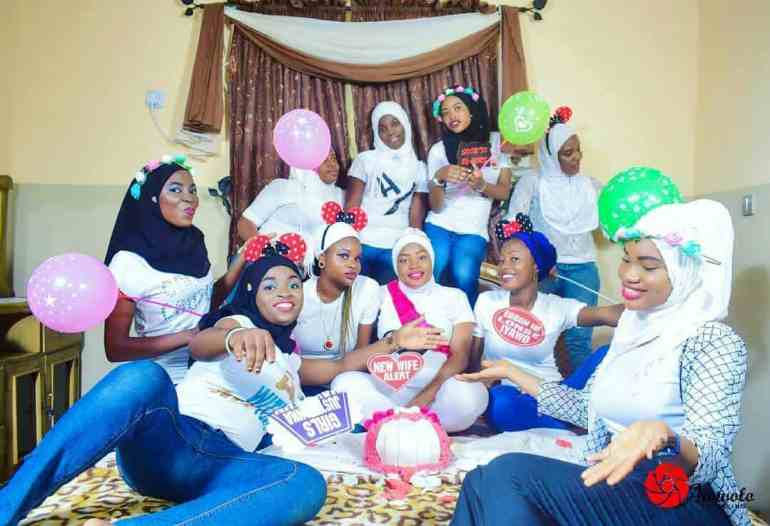 13 bridal shower pictures