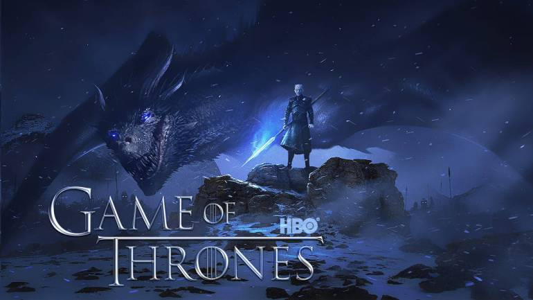 Where to Download Complete Game of Thrones Season 8 (HD