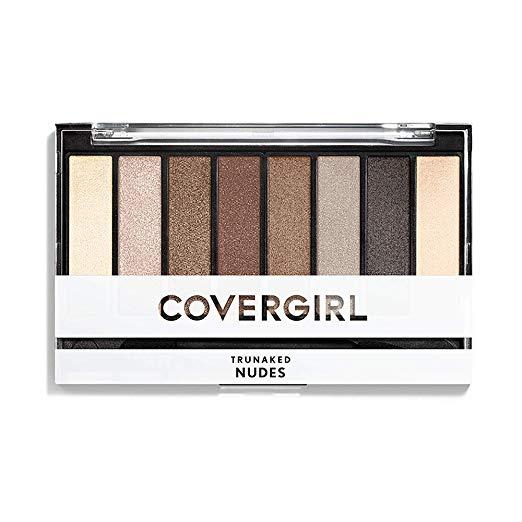 COVERGIRL truNAKED Eyeshadow Palette