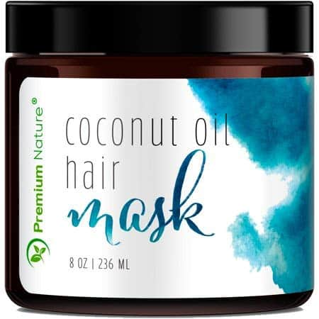 Deep Conditioning Hair Mask Treatment