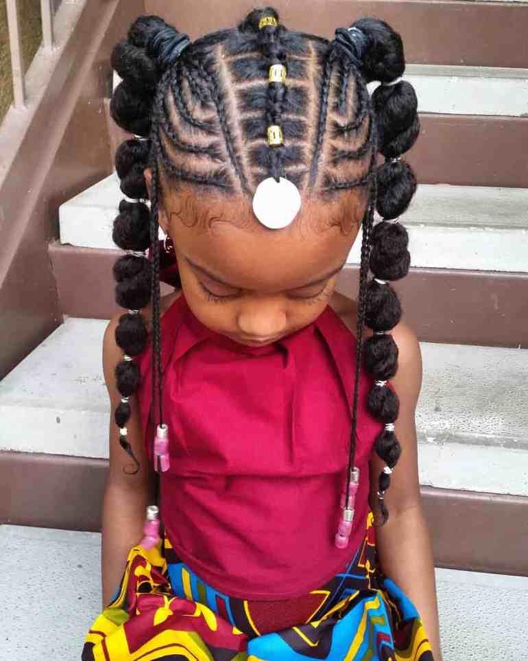 braid for girls