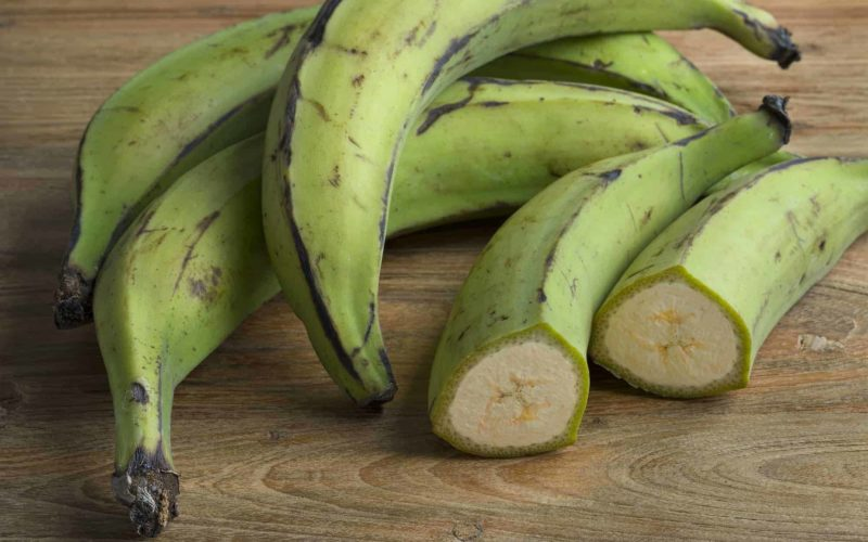 13 Incredible Unripe Plantain Health Benefits You Must Know