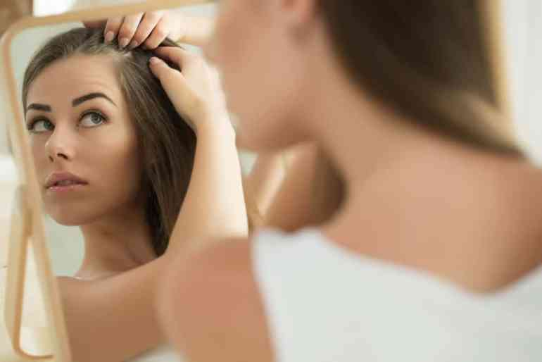 hair loss illnesses